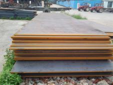 ASTM A131 Shipbuilding Steel Plate