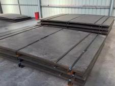 BV LR A40 Shipbuilding Steel Plate