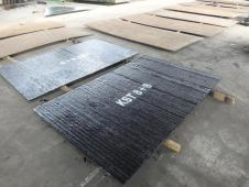 MC3 Chromium Carbide Wear Resistant Composite Plate